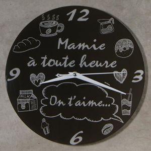 Ange Td 1 Po/ème Mamy Cadeau pour la f/ête des Grands-m/ères, No/ël, Bapt/ême, Anniversaire de Mamie.