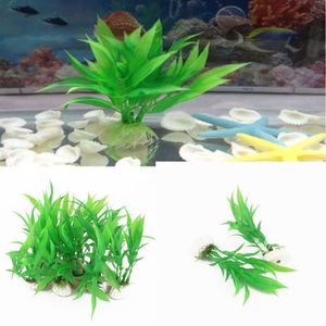 Decoration bambou aquarium achat vente decoration for Plantes artificielles soldes