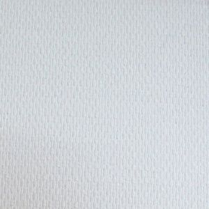 PAPIER PEINT FRESCO Rouleau fibre de verre blanc à peindre diam