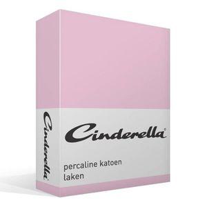 DRAP HOUSSE Cinderella - Drap - 240x260 cm - Grande taille - C