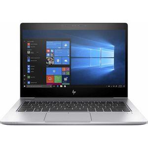 ORDINATEUR PORTABLE HP EliteBook 830 G5 Intel Core i5 8350U Quad Core