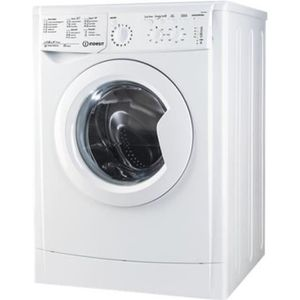 LAVE-LINGE Indesit IWC 81082 C ECO IT.M Machine à laver frees
