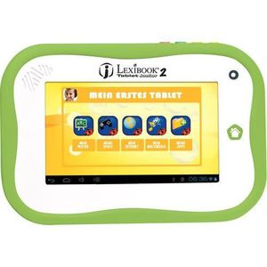 TABLETTE TACTILE Lexibook Tablet Junior 2 Tablette Android 4.2 (Jel