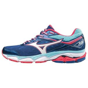 the latest 04d78 5a212 BASKET Basket running Mizuno Ultima 9 Femme - 38