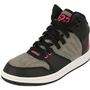 watch 3eaf0 3db61 BOTTE Nike Air Jordan 1 Flight 4 Prem Gg Hi Top Trainers