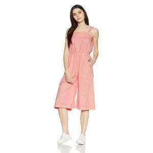 ROBE Robes Empire coton femmes H8C0E Taille-36
