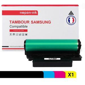 Par 1 Marque SAMSUNG CLP-500RB Samsung CLP-500RB 1 for CLP-500 550N Tambour OPC CLP-500RB 550 500N Samsung OPC drum