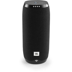 ASSISTANT VOCAL JBL LINK20BLKFR Enceinte Bluetooth à commande voca