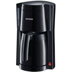 CAFETIÈRE Cafetière KA4115 8 tasses isotherme - filtre, élec