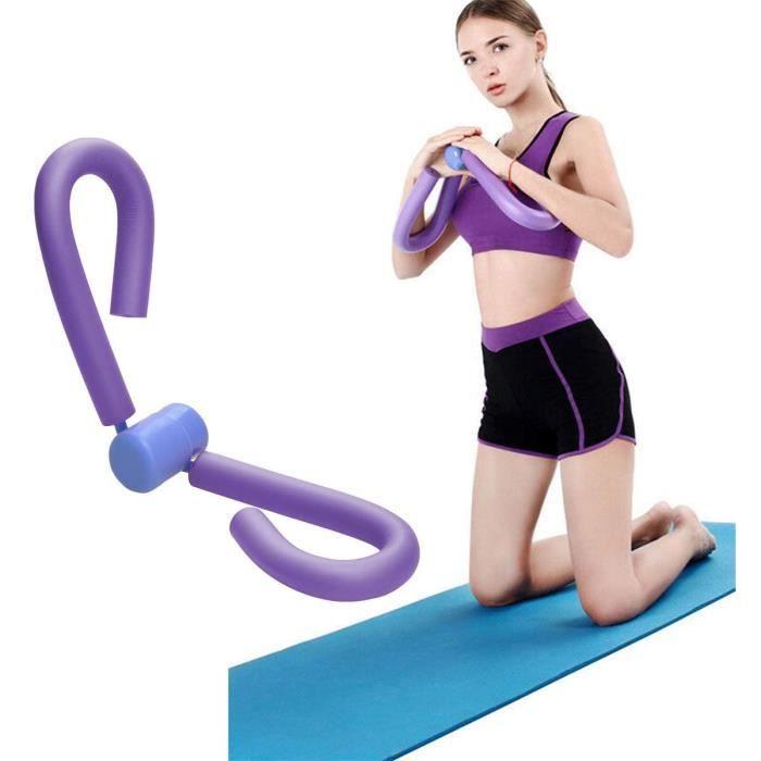 Appareils Jambes et Cuisses Appareil de Musculation Appareil Cuisse Gym Équipement Sportif Multi-Fonctionnelle Exerciser