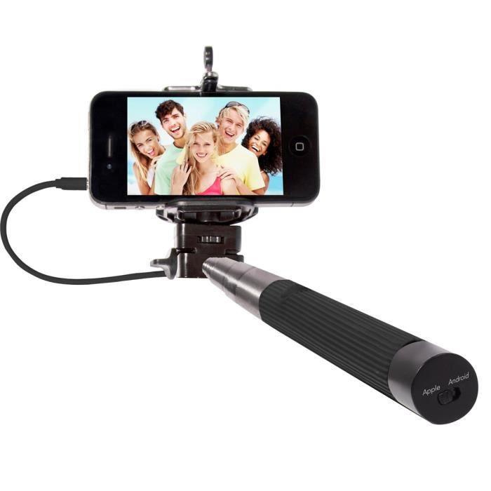 SWIPE Perche à selfies Click Stick