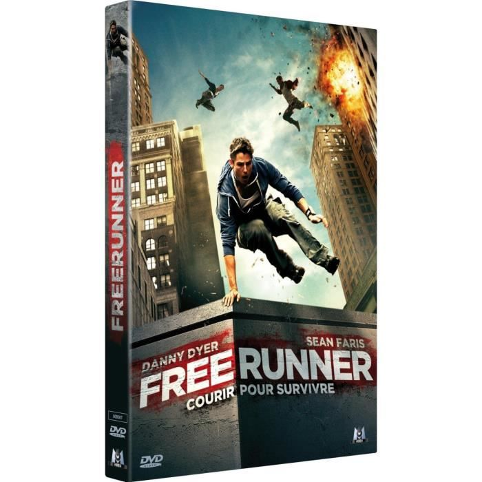Freerunner DVD