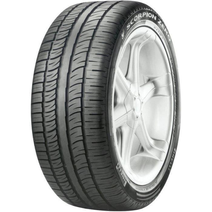 Pirelli SCORPION ZERO ASIMM T0 265-35 R22 102 W - Pneu auto 4X4 Eté
