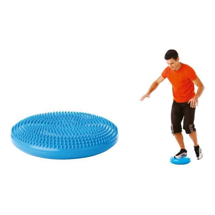 Base à picots renforcement musculaire - Poids jusqu'à 100 kg