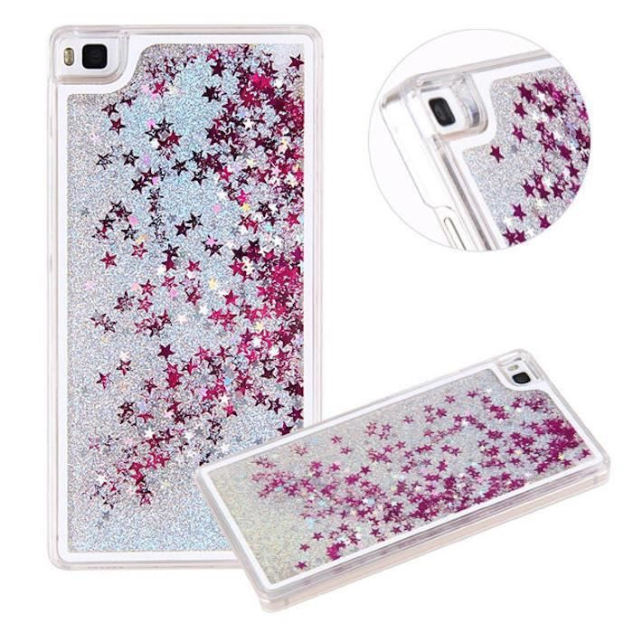 coque huawei p9 lite fille