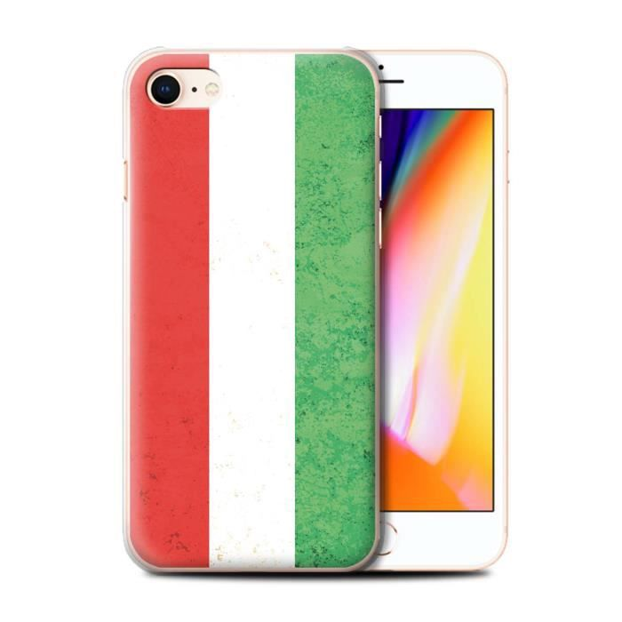 coque iphone 8 decoratif