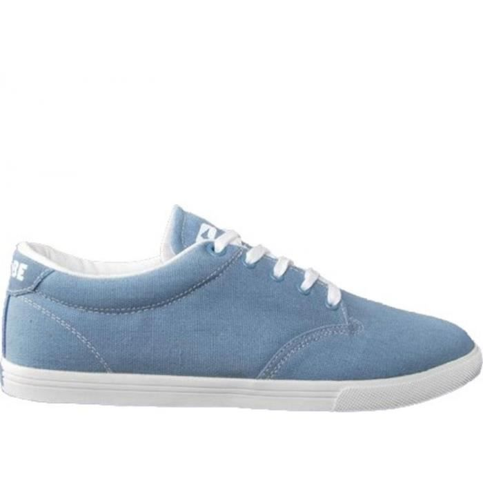 Globe Skate shoes Lighthouse Slim Slate Blue [44.5]