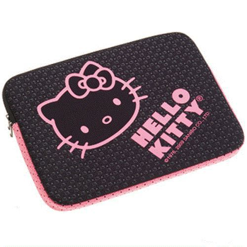 Housse ordinateur portable hello kitty achat vente for Housse ordinateur