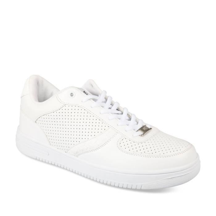 Baskets Blanc Freecoder Sport 5ugGdb