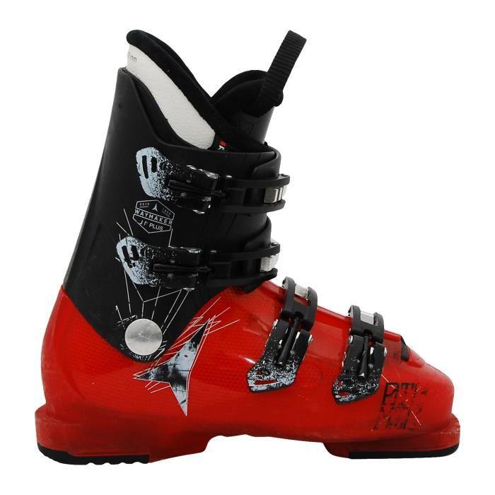 Chaussure de Ski Junior Atomic waymaker JR plus noirrouge