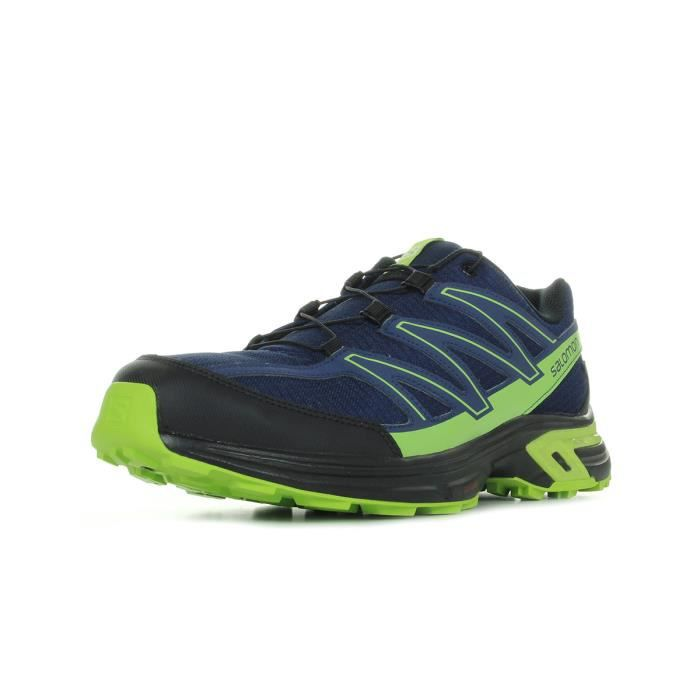 detailed look 7b067 4e0f6 Chaussures Salomon Wings Access 2