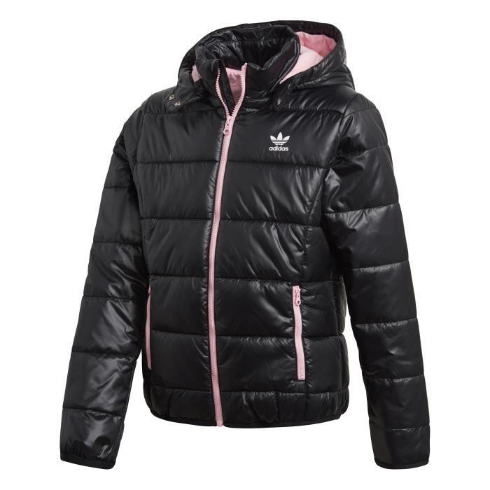 adidas mid season jacket junior