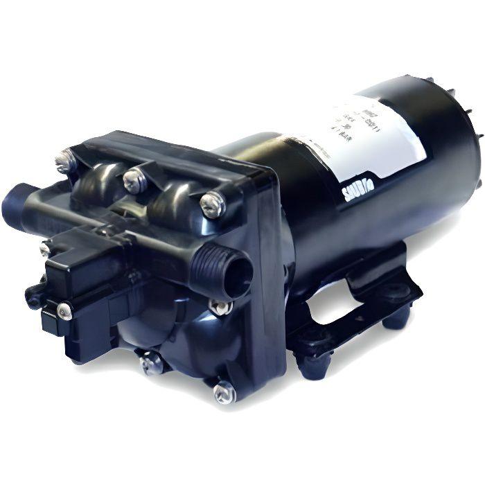 POMPE ARROSAGE Pompe Solaire de surface SHURFLO 5050-2301-C011 12