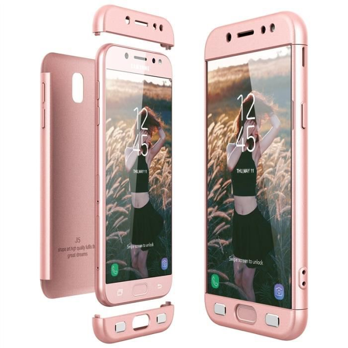 Samsung galaxy j5 rose gold