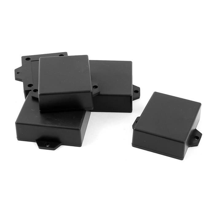 sourcingmap/® fichier tiroir de porte de 70x 33mm /étiquette /étiquette Cartes Cadre support Bronze Tone Lot de 20