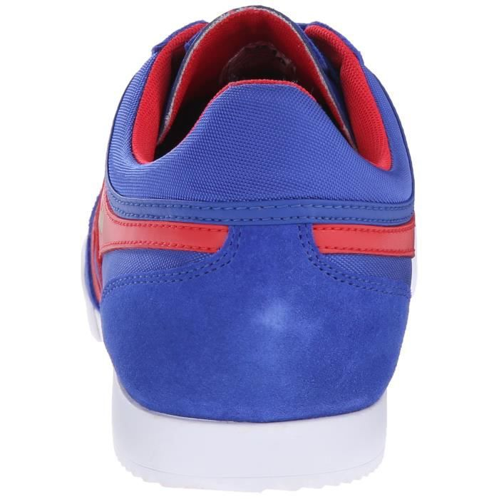 Super Harrier Sneaker Fashion TJC22 Taille-43
