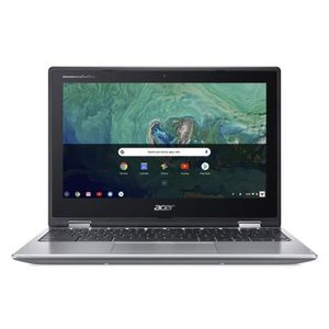 ORDINATEUR PORTABLE Acer Chromebook Spin 11 Celeron N3350 1,10 GHz 4Go