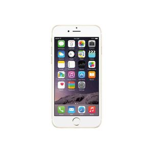SMARTPHONE Iphone 6 64Go Gold