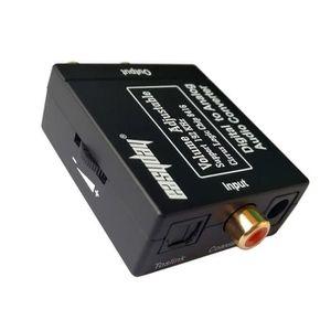 ADAPTATEUR AUDIO-VIDÉO  192kHz DAC Converter Adaptateur de convertisseur a