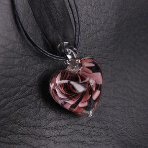 Bijoux en verre de murano