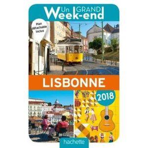 GUIDES MONDE Livre - un grand week-end ; à Lisbonne (édition 20