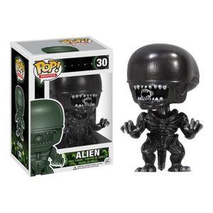 FIGURINE - PERSONNAGE Figurine Funko Pop! Aliens : Alien
