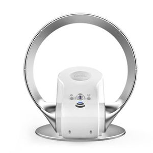 VENTILATEUR Multifonctionnel Ventilateur sans lame sans pale M