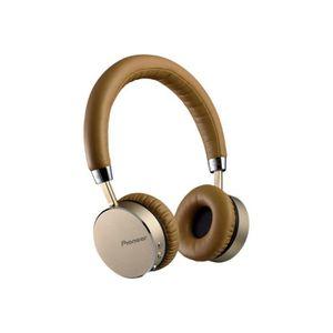 CASQUE - ÉCOUTEURS Pioneer SE-MJ561BT Casque pleine taille Bluetooth