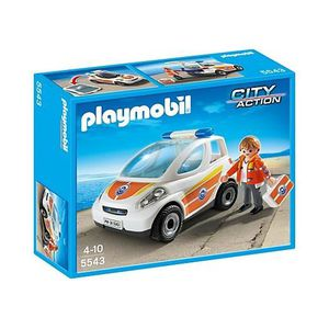 UNIVERS MINIATURE Playmobil - 5543 - neuf