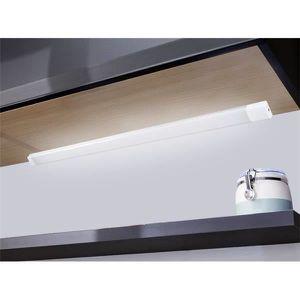 APPLIQUE  Réglette LED Applique tube à détecteur de mouvemen