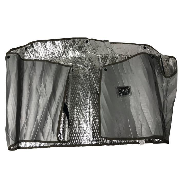 Protection extérieure isotherme Boxer/Jumper/Ducato X250/290 - 2006 > Confort line