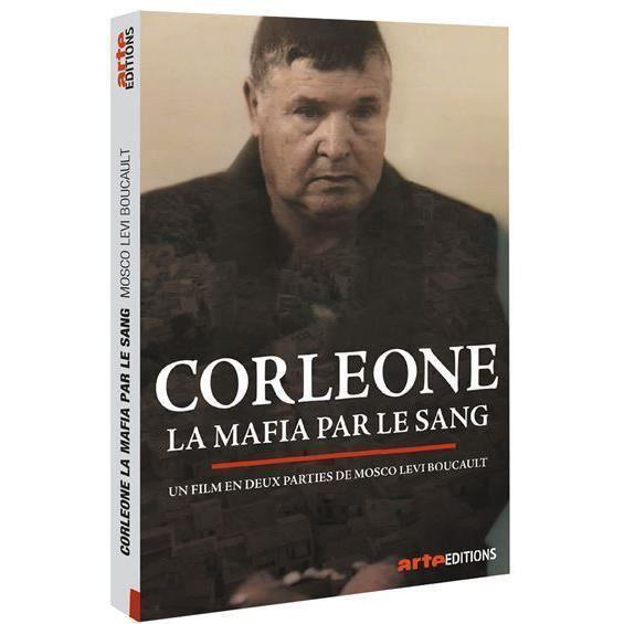 Arte vidéo Corleone : Le Parrain des parrains DVD - 3453270086439