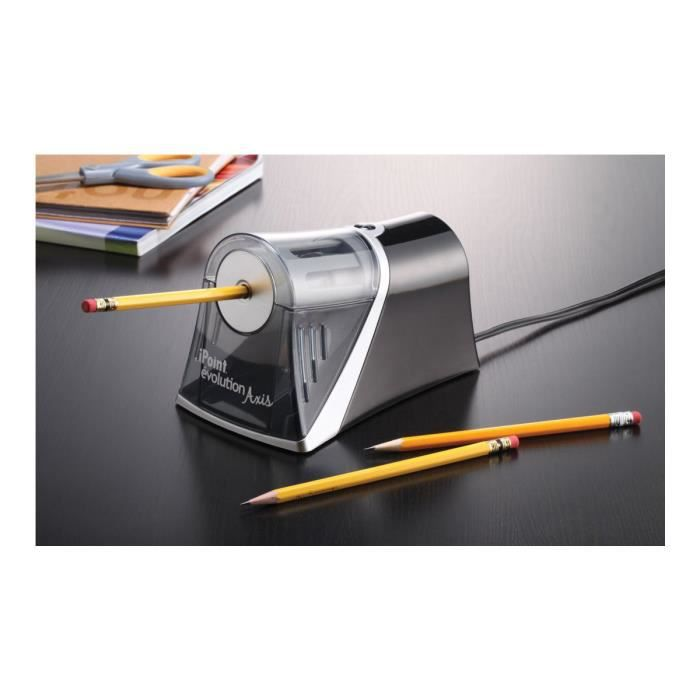 Westcott iPoint Evolution Axis Taille-crayon