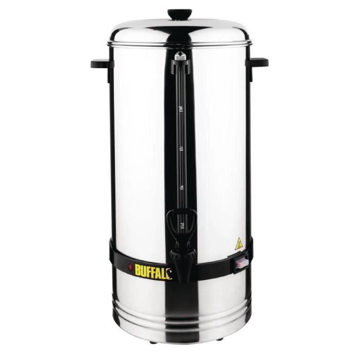 Percolateur à café inox 15L / 90 Tasses