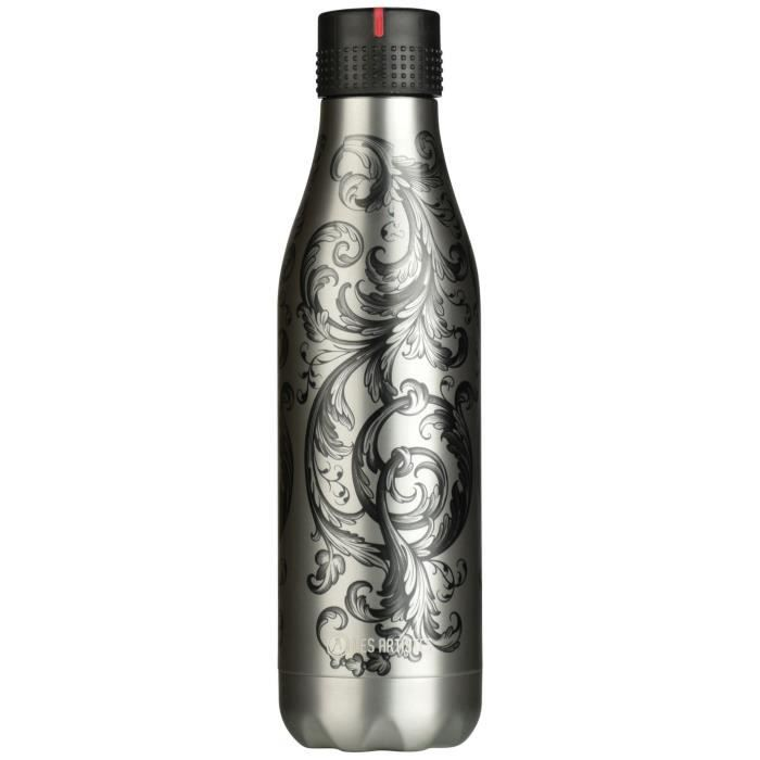 LES ARTISTES Bottle Up isotherme Time Up Tattoo mat - 500 ml