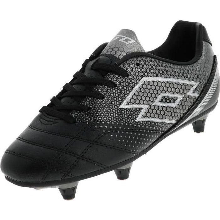 Chaussures football vissées Spider 700 visse jr - Lotto