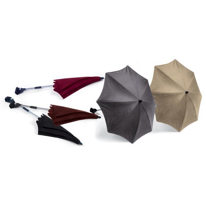 Adaptateur ombrelle tous châssis sauf Book PEG PEREGO