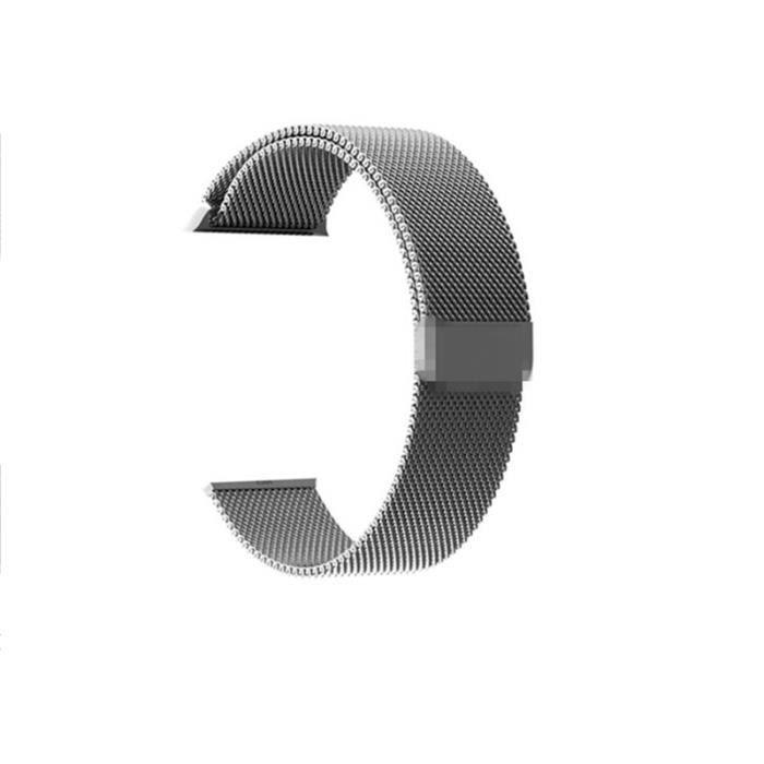 """1 Simple Boucle en acier inoxydable 1 1//2/"""" environ 38 mm"""