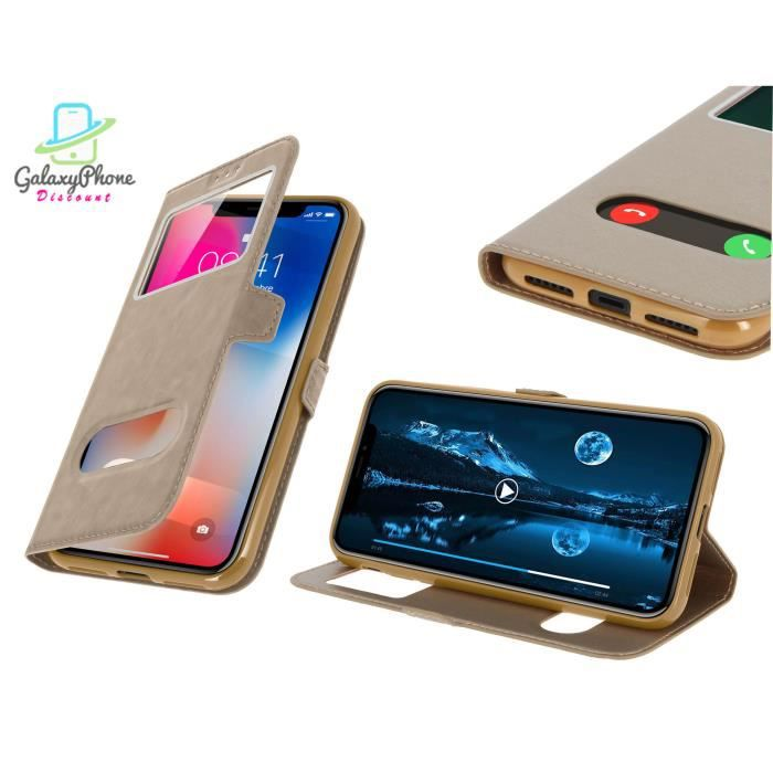 case r apple iphone pochette housse etui coque