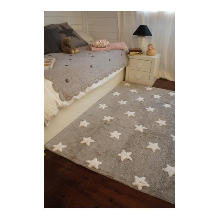 tapis de sol enfant 120x160 cm gris toiles bla achat. Black Bedroom Furniture Sets. Home Design Ideas